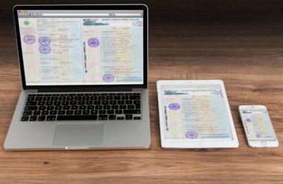 Что такое Электронный паспорт технического средства (ЭПТС)