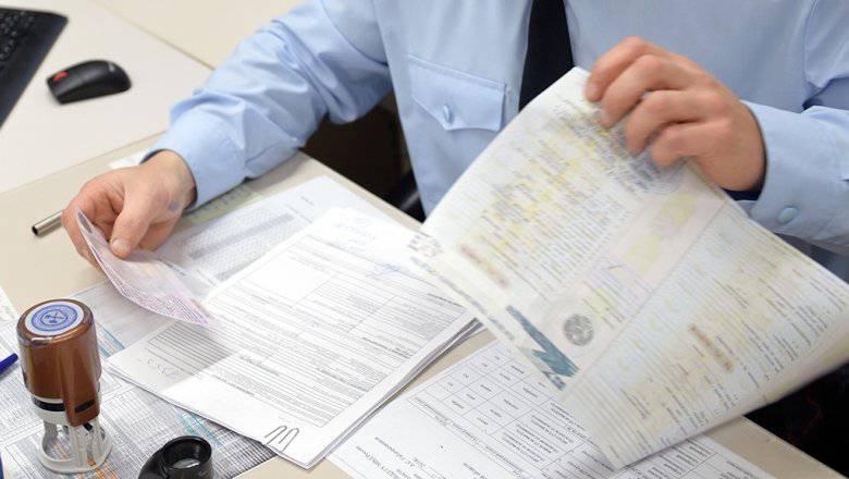 Какие преимущества получат граждане от систем электронных паспортов ТС