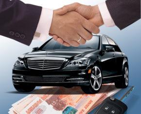 Особенности продажи машины с ЭПТС в залоге