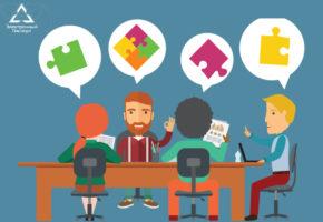 Как работает служба поддержки пользователей СЭП?