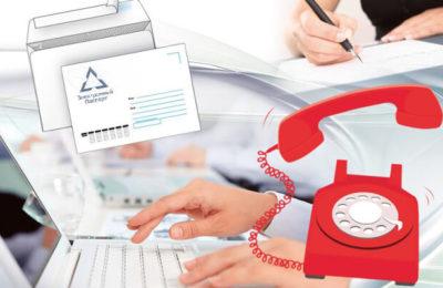 Правила обработки обращений граждан на портале СЭП