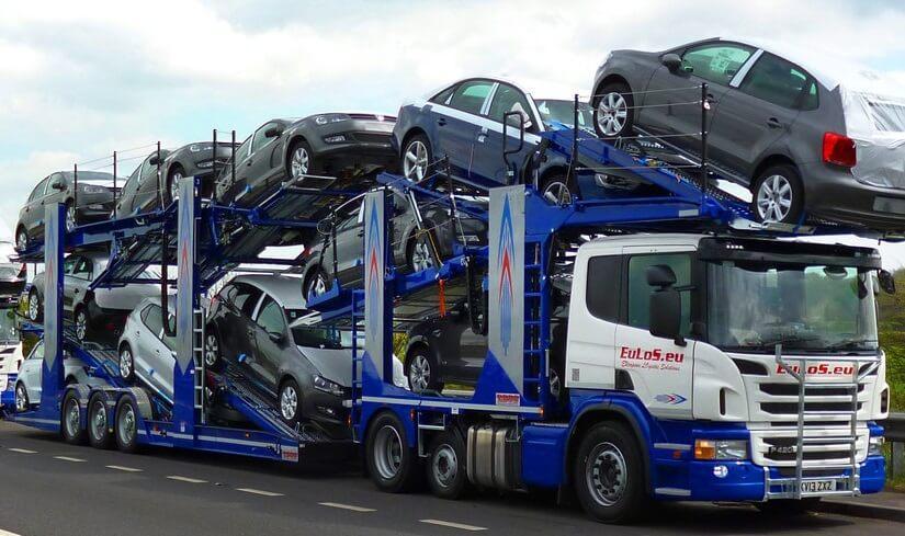 Почему возникают сложности при продаже автомобилей с ЭПТС?