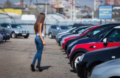 Покупателям подержанных автомобилей: уроки истории и катаклизмы лета 2021